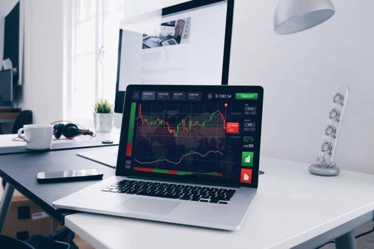 Торговать бинарными опционами